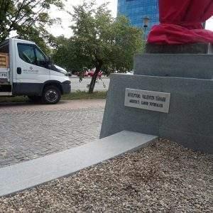 piatra andezit lucrari monumente istorice si culturale.